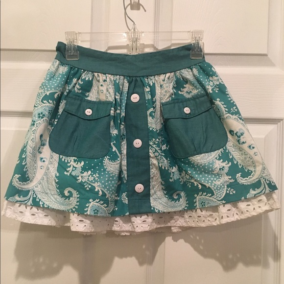 Persnickety Other - Persnickety Skirt